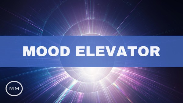 Mood Elevator - Alpha Waves for Happiness / Mood Elevation - Binaural Beats - Meditation Music