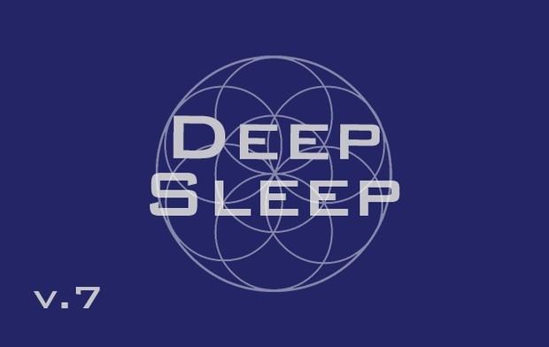 Deep Sleep Music (v7) - Total Relaxation *Fall Asleep Fast*