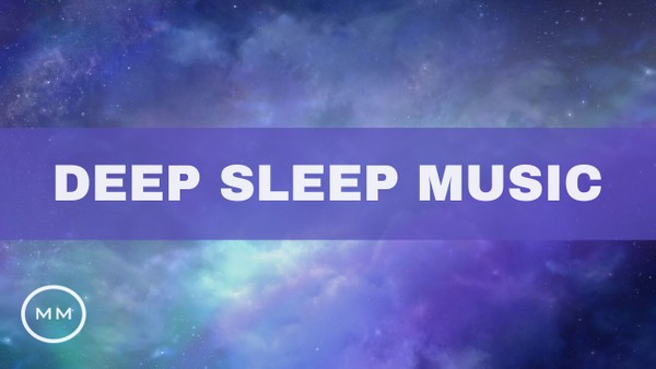 Deep Sleep Music (v.6) - Total Relaxation - Fall Asleep Fast - Delta Monaural Beats
