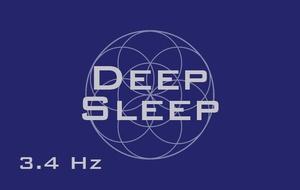 Deep Sleep (v6) *Fall Asleep Fast* Delta Monaural Beats