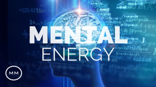 Mental Energy Music - Increase Alertness, Focus, Concentration - Monaural  Beats - Focus Music