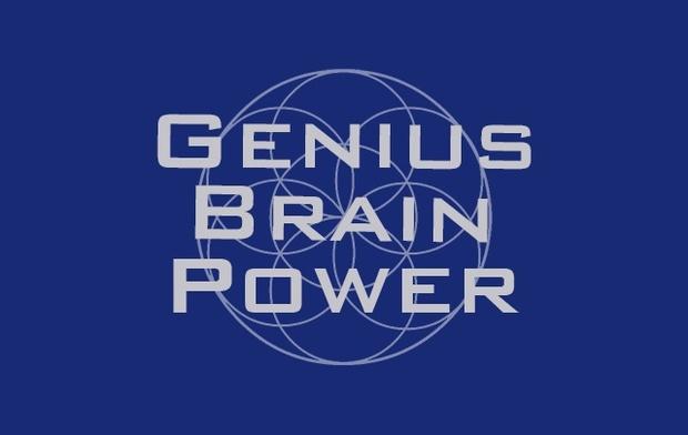 Genius Brain Power - Super Conscious Connection - Binaural Beats - Intelligence Music