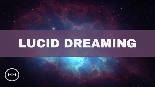 Lucid Dreaming - Music for Deep Sleep / Relaxation - Fall Asleep Fast - Binaural Beats - Sleep Music