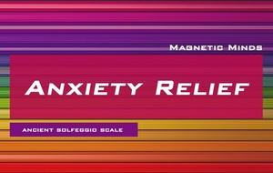 Anxiety Relief - Overcome Stress, Worry, Overthinking - Solfeggio Meditation Music