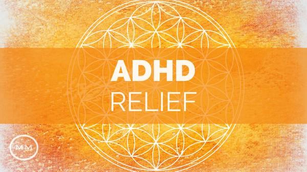 ADHD Relief - Increase Focus / Concentration / Memory - Binaural Beats - Focus Music