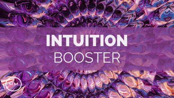 Intuition Booster - Move Beyond Knowledge to Knowing - Binaural Beats - Meditation Music