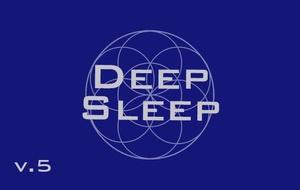 Deep Sleep Music (v5) - Total Relaxation *Fall Asleep Fast*