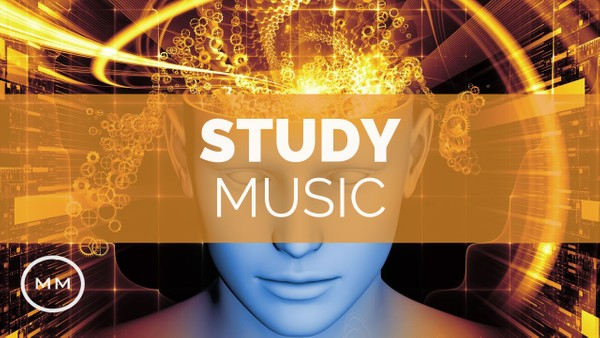 Quantum Focus (v.7) - Study Music - Increase Focus, Concentration, Memory - Binaural Beats