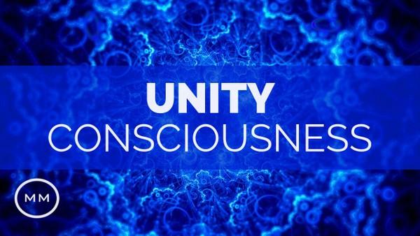 Unity Consciousness - 144 Hz - Increase Awareness / Spiritual Connection - Binaural Beats Meditation