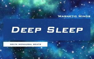 Deep Sleep - Total Relaxation - Fall Asleep Fast - Delta Monaural Beats - Sleep Music (v.10)