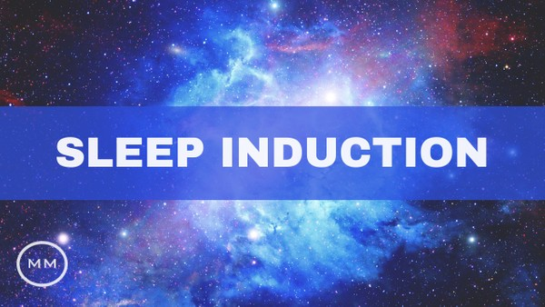 Sleep Induction Music - Total Relaxation - Fall Asleep Fast - Delta Waves - Monaural Beats