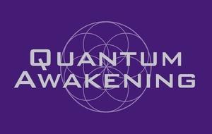 Quantum Awakening Meditation Music - Open Your Third Eye In 15 Minutes