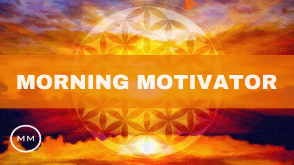 Morning Motivator - Increase Alertness, Motivation, Focus - Beta Isochronic Tones - Focus Music