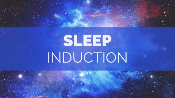 Sleep Induction - Deep Sleep Music - Fall Asleep Fast - Delta Waves - Monaural Beats