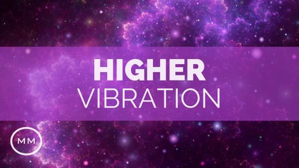 Higher Vibration (v.2) - Raise Your Frequency - 963 Hz, 528 Hz, 432 Hz - Solfeggio Meditation Music
