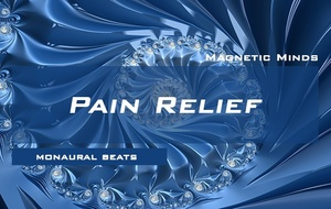 Pain Relief - Migraine Relief, Back Pain Relief, Arthritis Relief - Delta Monaural Beats (v4)