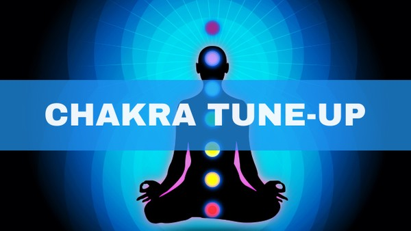 Chakra Tune Up - 432 Hz Tibetan Scale - Balance / Heal All 7 Chakras - Meditation Music