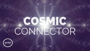 Cosmic Connector (v 2) - 432 Hz - Consciousness Expans
