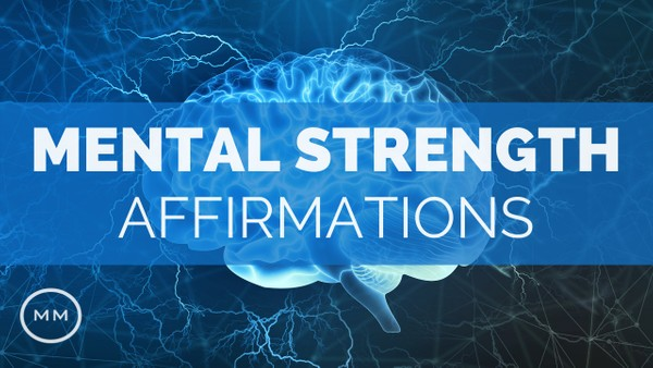 Mental Strength -