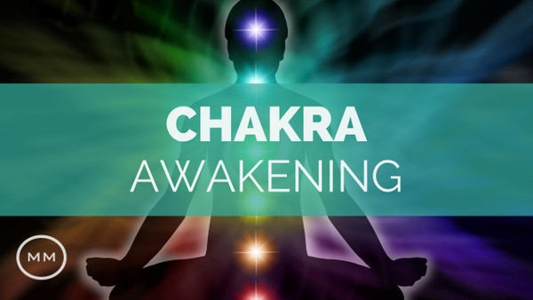 Chakra Awakening - Music to Balance and Heal all 7 Chakras - Binaural Beats - Meditation Music