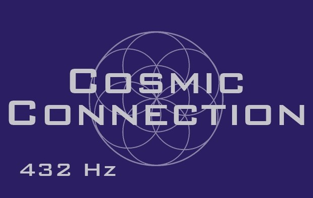 Cosmic Connection (432 Hz) - Consciousness Expansion - Binaural Beats