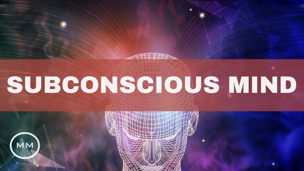 Subconscious Mind Meditation - Clear Subconscious Negativity - Binaural Beats - Meditation Music