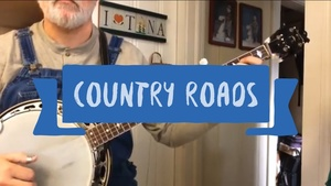Tab for Country Roads