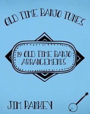 19 Old Time Banjo Arrangements