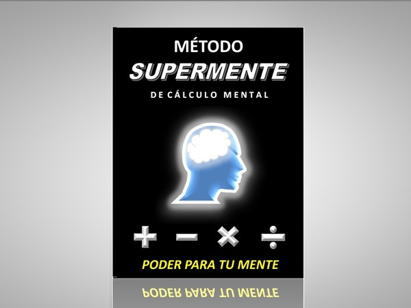 MÉTODO SUPERMENTE DE CÁLCULO MENTAL