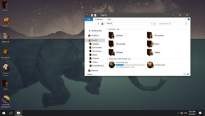 Steampunk IconPack