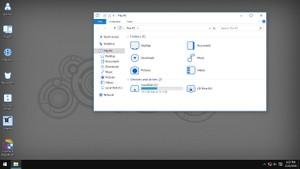 BeepBlueP IconPack