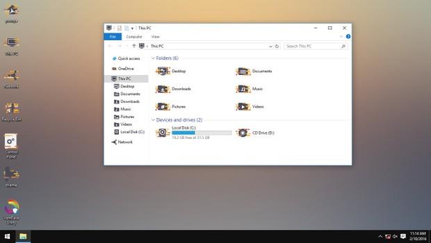 Unity IconPack