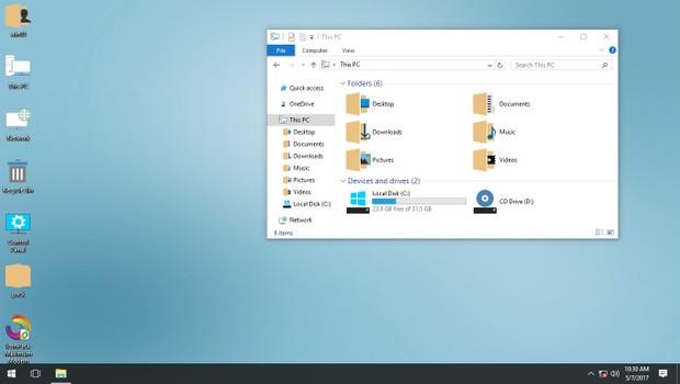 Maximum Modern IconPack