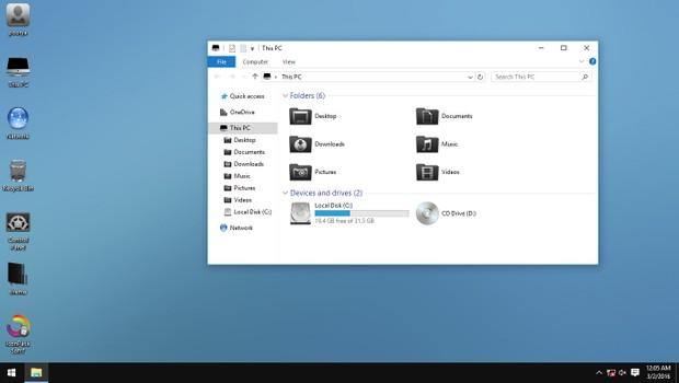 Soft7 IconPack