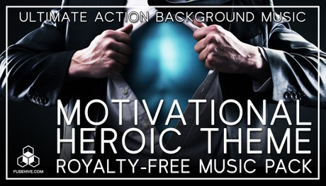 "EPIC MUSIC ""Righteous Leaders"" - Ultimate Inspiring Orchestral Royalty-Free Action Music Soundtrack"