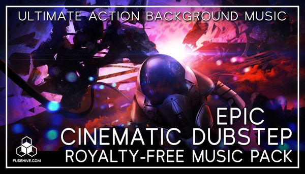 """EPIC MUSIC """"Visions of Glory"""" - Ultimate Inspiring Orchestral Royalty-Free Action Music Soundtrack"""