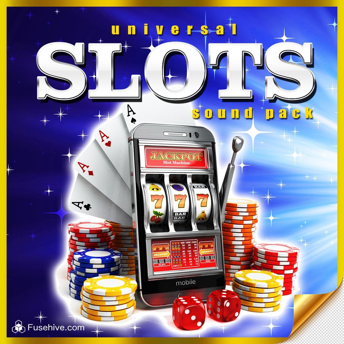 Slots online games free