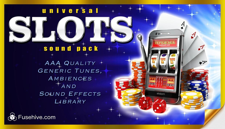 Slot Machine Winner Bell Sound Effect Free