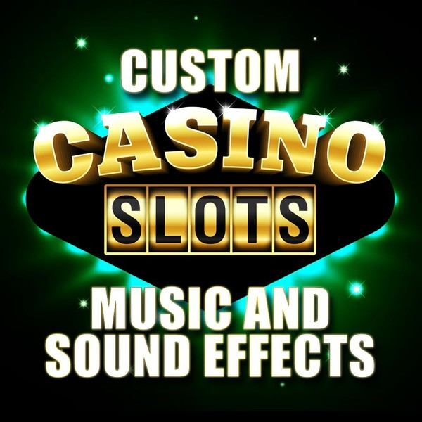 ORDER CUSTOM AUDIO FOR YOUR SLOTS - Slot Game Sounds & Music Online Automated Ordering System