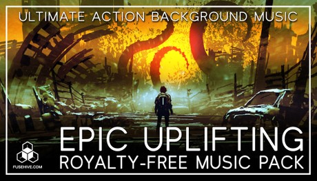 "EPIC MUSIC ""Dark Motivations"" - Ultimate Inspiring Orchestral Royalty-Free Action Music Soundtrack"