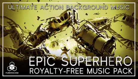 "EPIC MUSIC ""Honorable Conviction"" - Ultimate Orchestral AAA Royalty-Free Action Music Soundtrack"