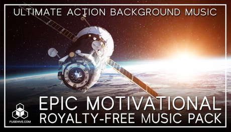 "EPIC MUSIC ""Immortal Prestige"" - Ultimate Inspiring Orchestral Royalty-Free Action Music Soundtrack"