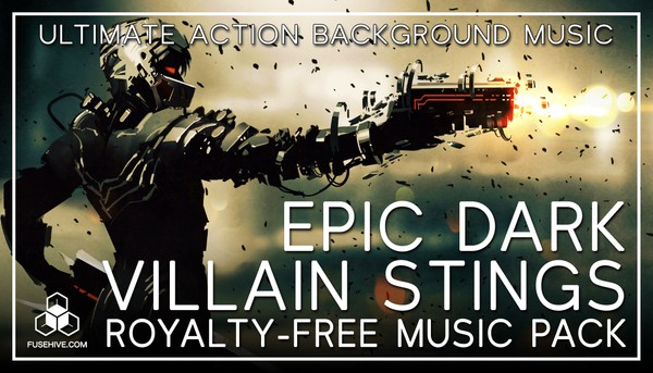 "EPIC MUSIC ""Villains Victory"" - Ultimate Inspiring Orchestral Royalty-Free Action Music Soundtrack"