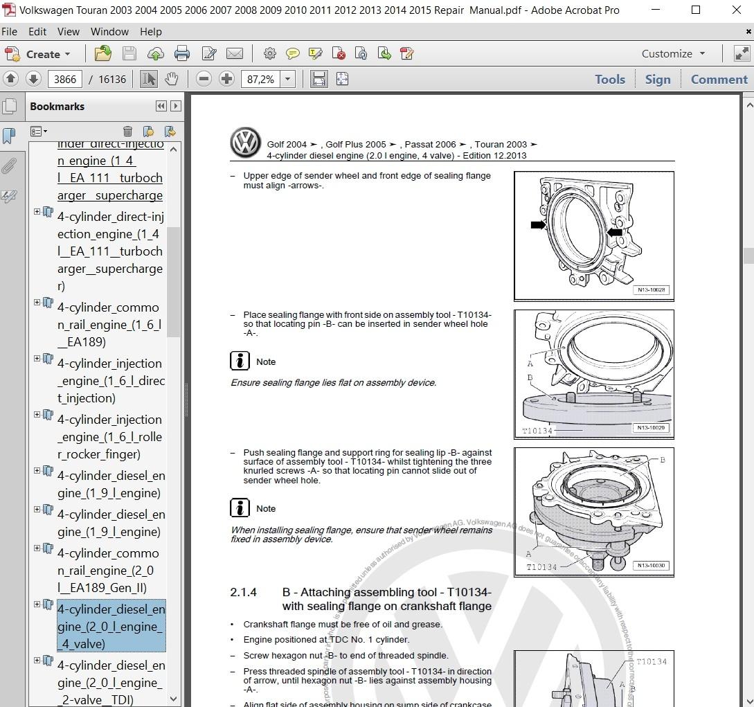 2004 Volkswagen Passat Engine Diagram 2 0 Diesel Fuel Injector