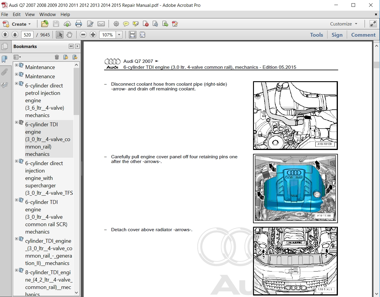Volvo 850 1996 Electrical Wiring Diagram Manual Instant Download By