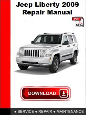 jeep liberty 2009 repair manual autoservicerepair rh sellfy com Gears Jeep Liberty Manual Jeep Liberty Manual Wrangler