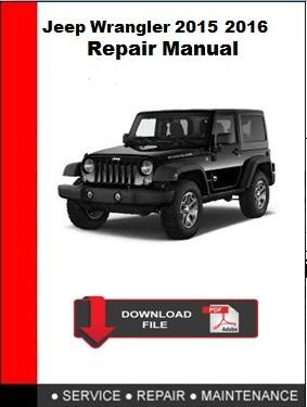 postal jeep service manual