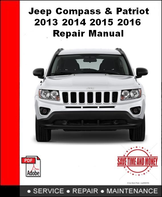 jeep repair diagrams jeep compass   patriot 2013 2014 2015 2016 repair manu  jeep compass   patriot 2013 2014 2015
