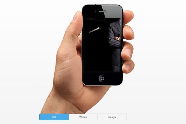 Pro Infocycler 3 - Phone