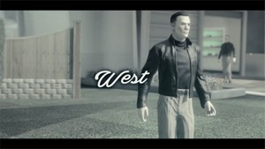 West (Project File)